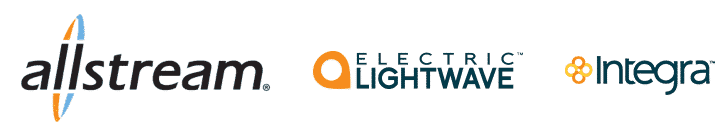 Allstream - Electric Lightwave - Integra
